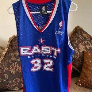 Shaquille O'Neal 2005 Allstar Collectible Jersey